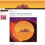 Catland.org - Web Site (WordPress)