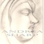 Studio Drawing, Madonna Statue - Pencil