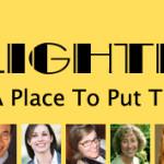 SpotLighting.Us - Web Site Banner (Photoshop)
